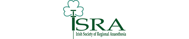 Irish Society of Regional Anaesthesia 2019