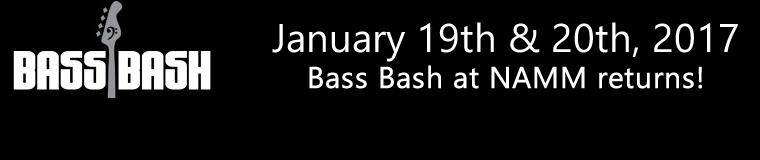Bass Bash