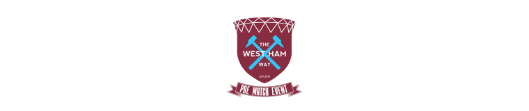 The West Ham Way Pre Match Event