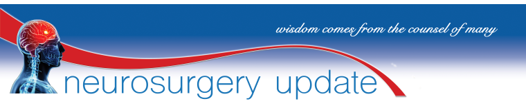 Neurosurgery Update