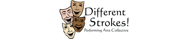 Different Strokes Performing Arts Collective