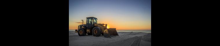 Tractors, Trucks, and Trolleys Carpinteria