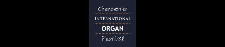 Cirencester International Organ Festival