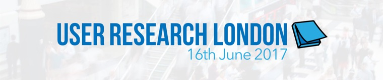 User Research Conferences London