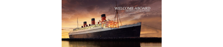 The Queen Mary Tickets