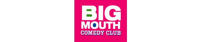 Big Mouth Comedy Club