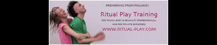 Ritual Play Train Amsterdam