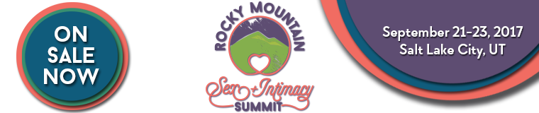 Rocky Mountain Sex + Intimacy Summit