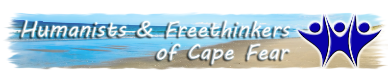 Humanists and Freethinkers of Cape Fear
