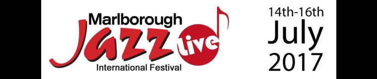 Marlborough Jazz Festival