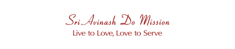 Sri Avinash Do Mission Inc - Events and Healing