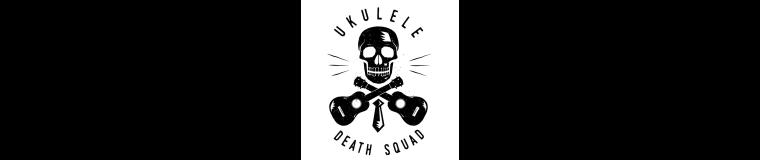 Ukulele Death Squad