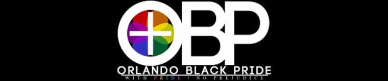 Orlando Black Pride Tickets/Passes