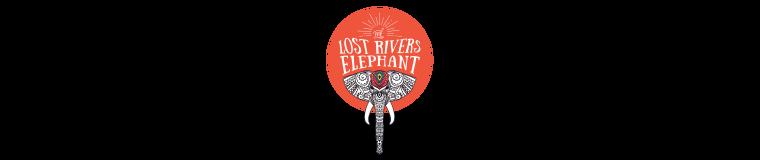 Lost Rivers Elephant