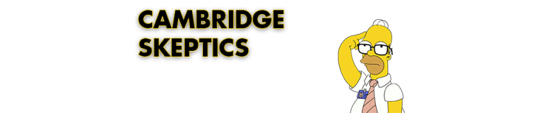 Cambridge Skeptics