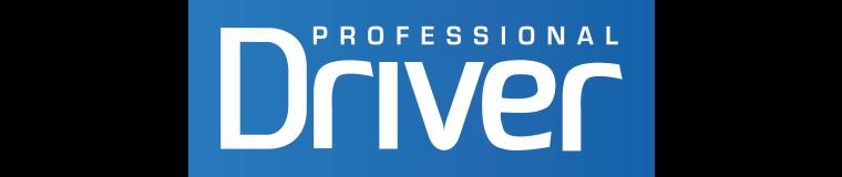 Professional Driver Magazine