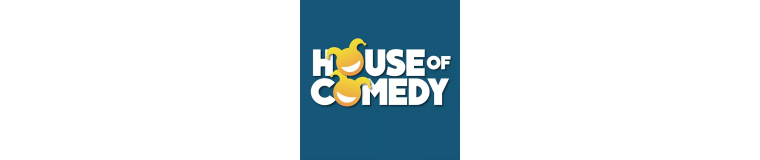 The House of Comedy - Romsey