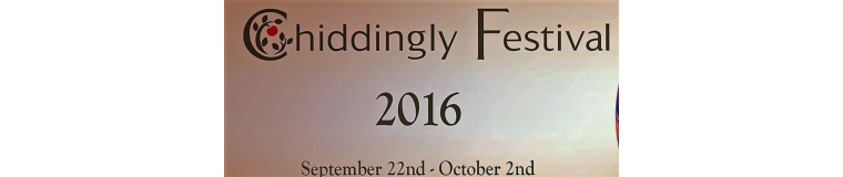 Chiddingly Festival