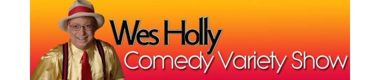 Wes Holly Entertainment