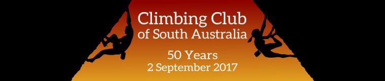 The Climbing Club Of South Australia