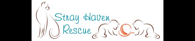 Stray Haven Rescue