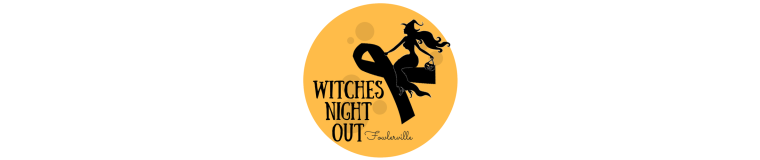 Witches Night Out - Fowlerville
