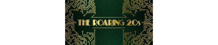 The Roaring 2.0s