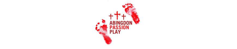 Abingdon Passion Play