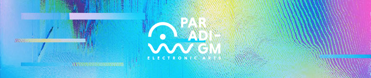 Paradigm Electronic Arts