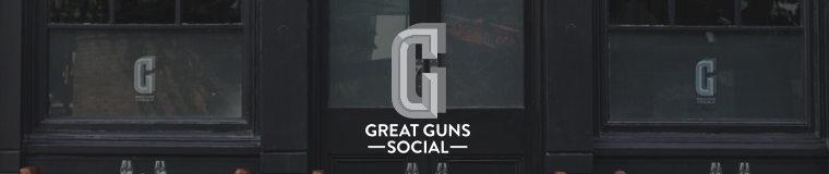 Great Guns Social