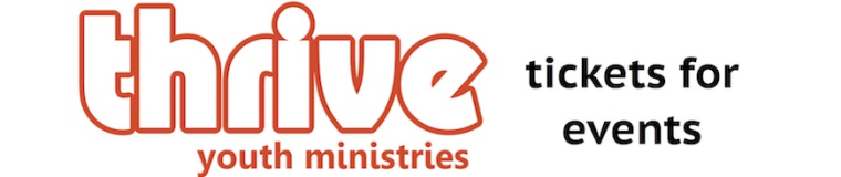 Thrive Youth Ministries
