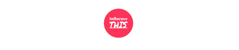 influenceTHIS May 12th, 2020