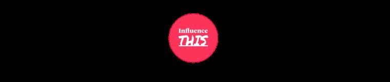 influenceTHIS Nov 24, 2020