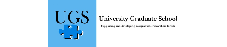 University of Birmingham Graduate School