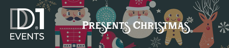 DD1 Events x Christmas at the Old Mill Kitchen & Coffee Shop