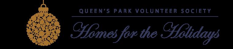 Queen's Park Healthcare Volunteer Society