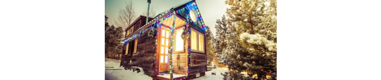 National Tiny House Festival