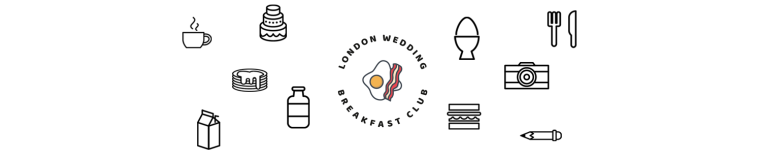 London Wedding Breakfast Club