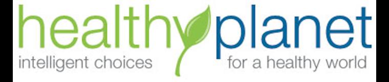HealthyPlanet