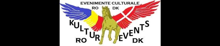 Kultur Events Ro-Dk