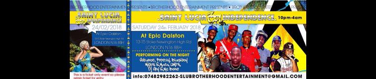 Brotherhood Entertainment