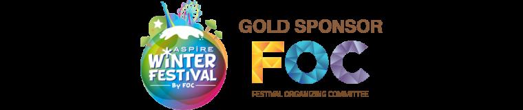 Aspire Winter Festival 2018 مهرجان أسباير الشتوي
