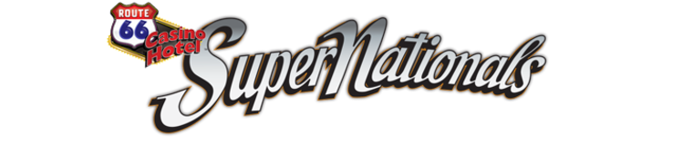 The Supernationals