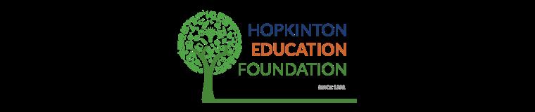 Hopkinton Education Foundation