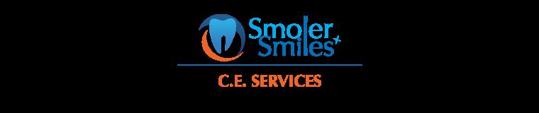 Smoler Smiles CE Services