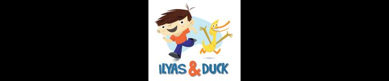 The Ilyas & Duck Show