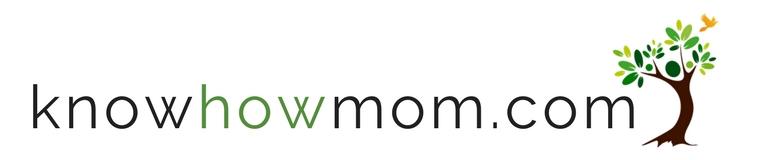 knowhowmom.com