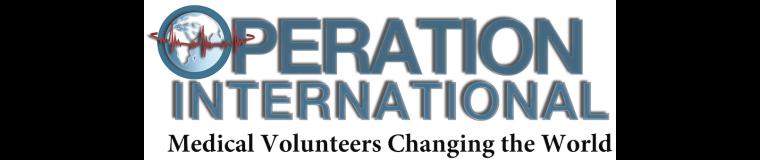 Operation International