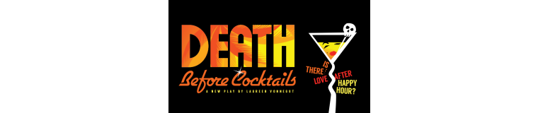 Death Before Cocktails
