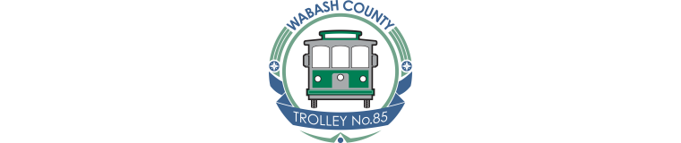 Visit Wabash County - Trolley Tours